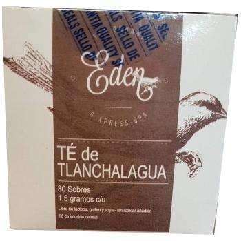 Té de Tlanchalagua