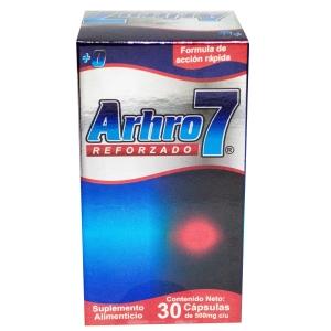 Arhro 7 Arthro