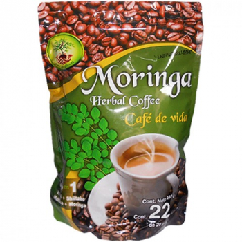MORINGA HERBAL COFFEE