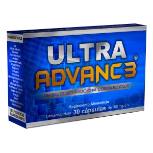 Ultra Advance / Ultra Advanc3