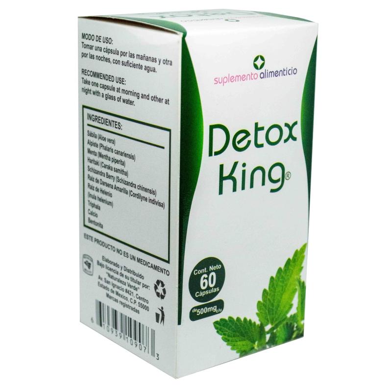 Detox King
