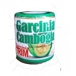 Garcinia Gel Reductor