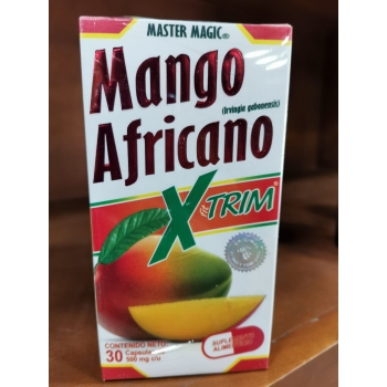 Mango africano Xtrim