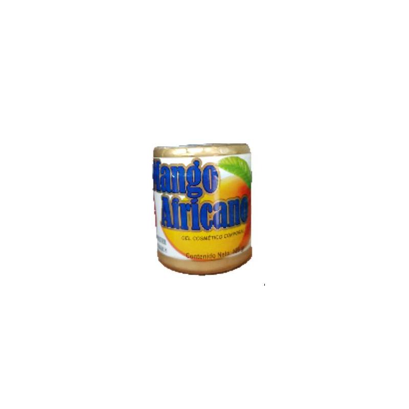 Mango africano Gel Reductor
