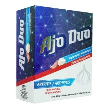 Ajo Duo Artritis