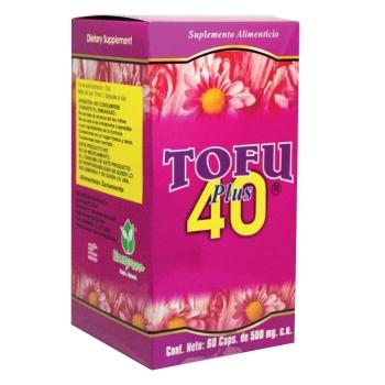 TOFU 40 PLUS